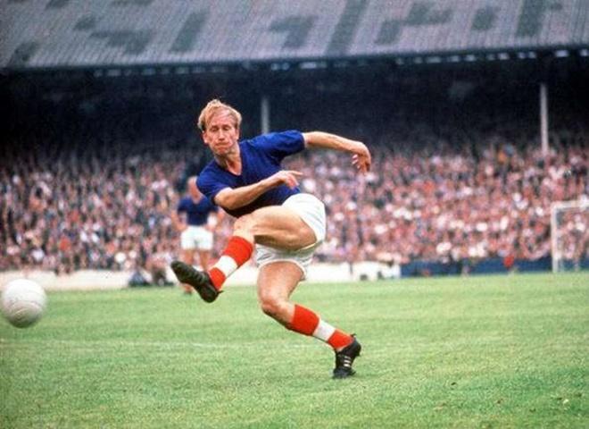 Selecting England's greatest XI of all time - Bóng Đá