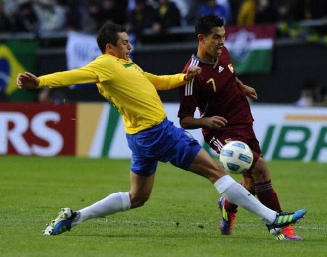 Brazil vs Argentina: All-time combined XI  - Bóng Đá