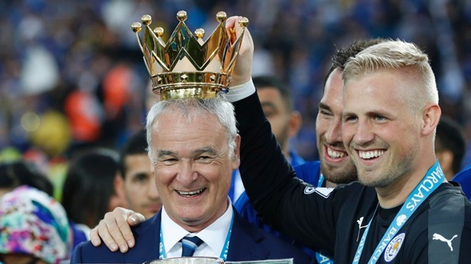 Are Brendan Rodgers' Leicester City even better than Claudio Ranieri's 2015/16 Premier League champions? - Bóng Đá