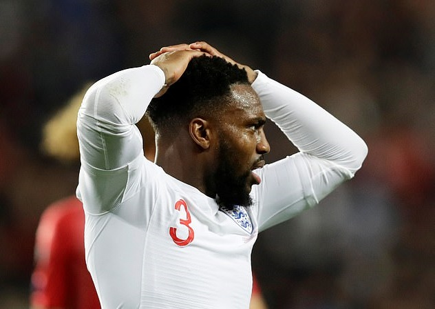 England blazed through the group stages to qualify for Euro 2020 but which players run out of missing out on a place in finally? - Bóng Đá