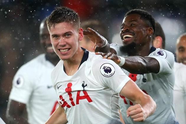 Những ngôi sao Tottenham ra đi và ở lại khi Mourinho đến - Bóng Đá