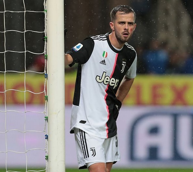 Đội hình kết hợp Juventus và Atletico - Bóng Đá