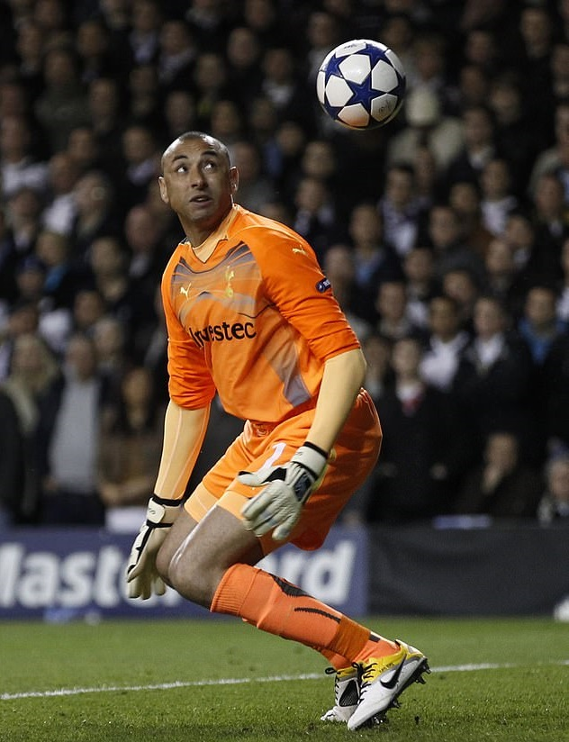 10 thủ môn tệ nhất EPL (Daily Mail) - Bóng Đá