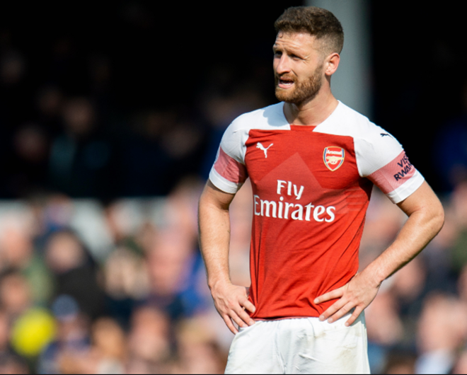 What Arsenal need in the January transfer window - Bóng Đá