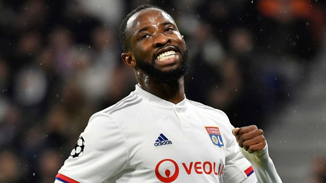 Why Chelsea are ready to spend big on Lyon's deadly Dembele - Bóng Đá