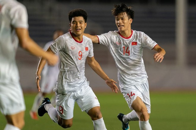 10 Young Guns to look out for at the 2020 AFC U23 Championship - Bóng Đá