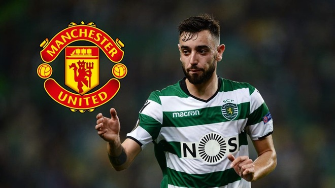 5 midfielders Manchester United could sign in January - Bóng Đá