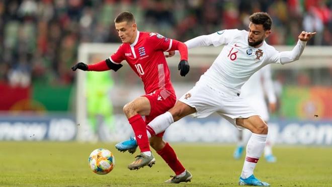 Bruno Fernandes liệu có thành công cùng Man United - Bóng Đá