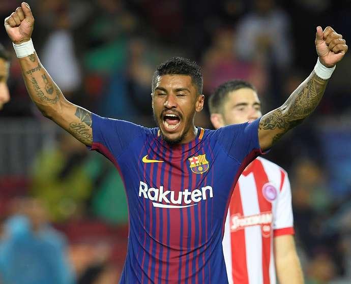 10 bản hợp đồng thành công nhất của Barcelona dưới thời Ernesto Valverde - Bóng Đá