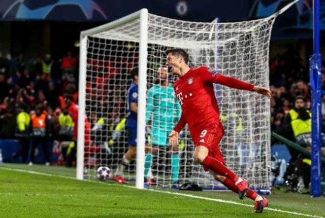 Hansi Flick đã giúp Bayern phục hưng như thế nào? - Bóng Đá