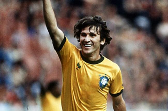 Những số 10 vĩ đại nhất lịch sử Brazil - Bóng Đá