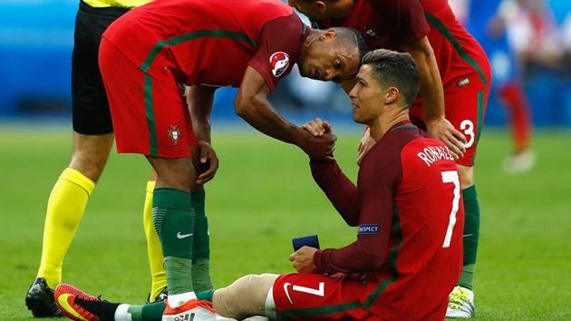 Nani: I taught Cristiano Ronaldo everything! Manchester United cult hero names dream five-a-side - Bóng Đá