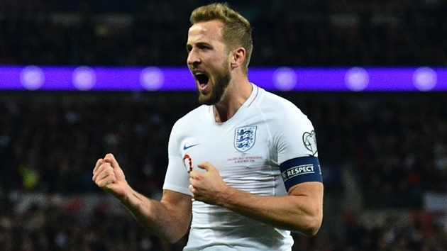 Kane and England will be boosted by delayed Euros - Redknapp - Bóng Đá