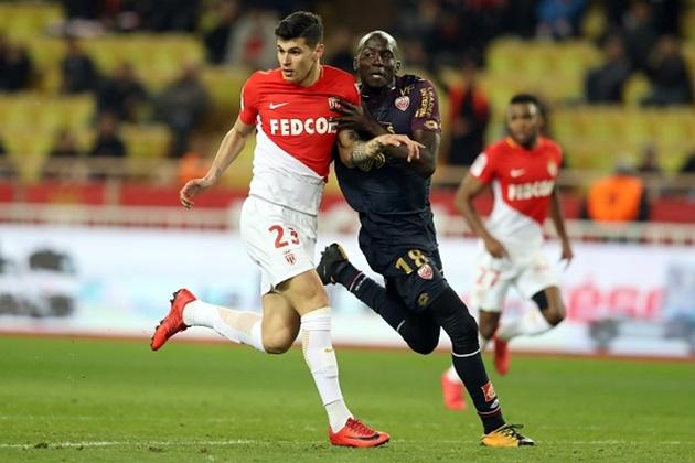 Pietro Pellegri: Thần đồng bị lãng quên của Monaco - Bóng Đá