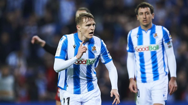 Real Sociedad set to become first La Liga side back in training as Spain eases Covid-19 restrictions - Bóng Đá