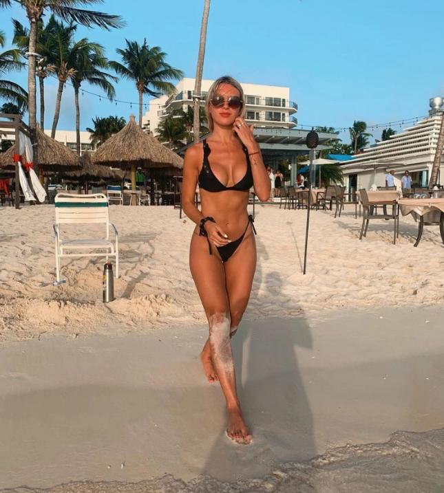 Meet Lautaro Martinez's stunning Wag Agustina Gandolfo with Inter star's girlfriend sending fans wild with sexy snaps - Bóng Đá