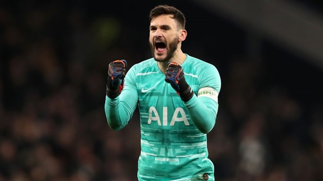 Những ngôi sao Tottenham chắc suất ở lại (P.1) - Bóng Đá