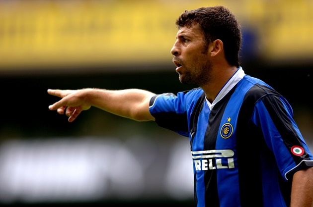 Combined XI: Inter Milan's best South American stars of the 21st Century - Bóng Đá