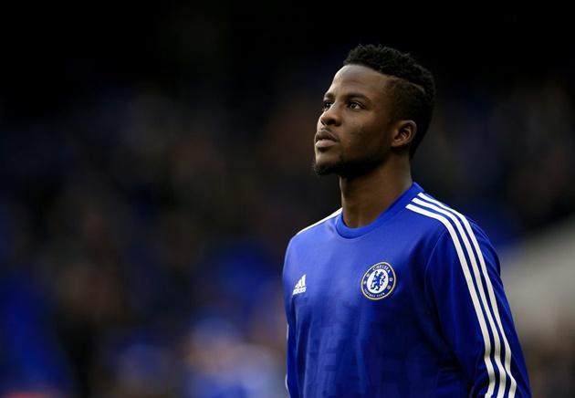 Forgotten Chelsea players, from Fabio Borini to the 'trivela' king - Bóng Đá
