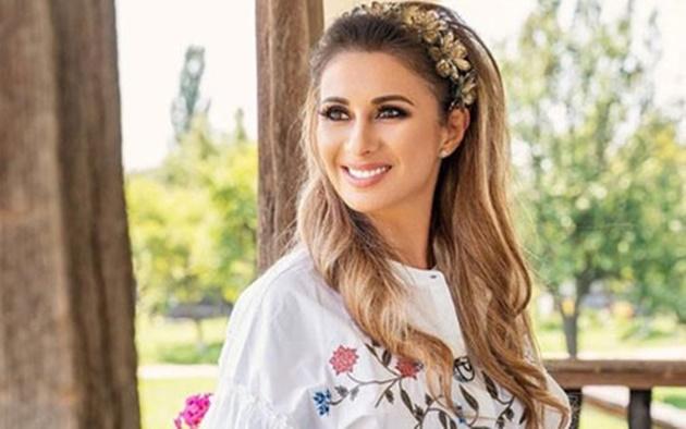 Meet stunning Playboy model and football agent Anamaria Prodan - Bóng Đá