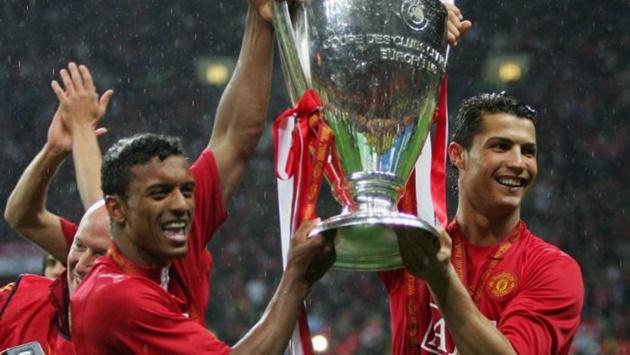 Ronaldo 'probably' going to MLS in future - ex-United teammate Nani - Bóng Đá