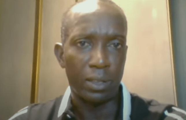 Dwight Yorke urges Manchester United to sign Kalidou Koulibaly - Bóng Đá