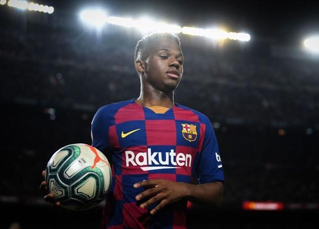 10 best young players in La Liga - Bóng Đá