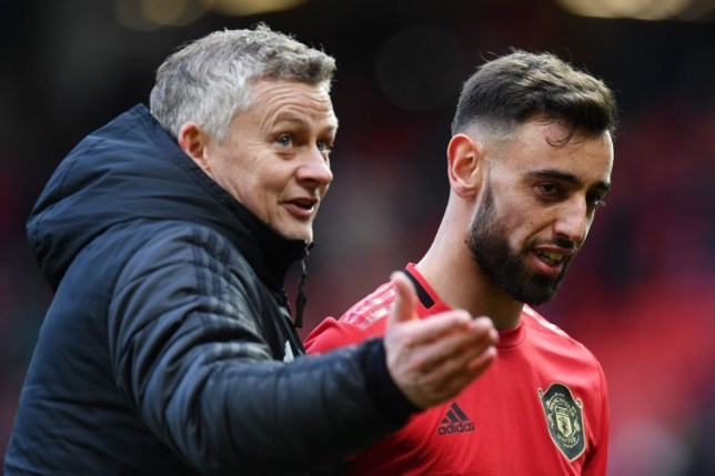 Bruno Fernandes 'doesn't care' about Manchester United's Europa League draw - Bóng Đá