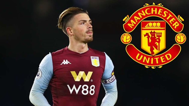 Manchester United-linked Grealish 'belongs' in the Champions League, says ex-Villa team-mate Gestede - Bóng Đá