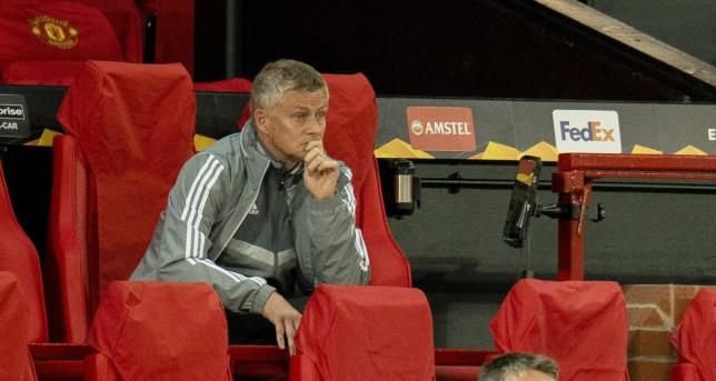 Paul Scholes names Man Utd's biggest threat to Europa League glory - Bóng Đá