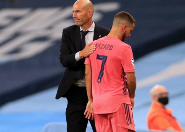 5 điểm nhấn Man City vs Real  - Bóng Đá