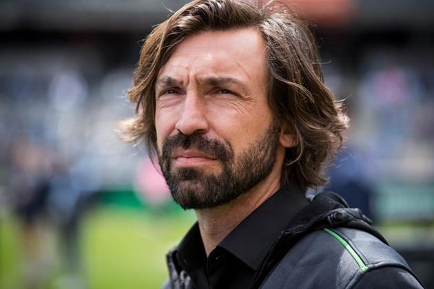 Andrea Pirlo replaces Maurizio Sarri as Juventus manager - Bóng Đá