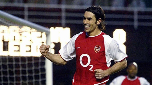Pires selects Man Utd and Chelsea icons as his toughest opponents - Bóng Đá