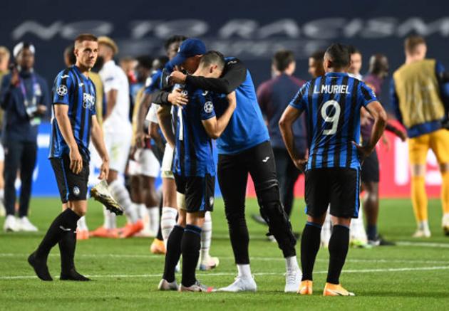 5 điểm nhấn Atalanta vs PSG - Bóng Đá