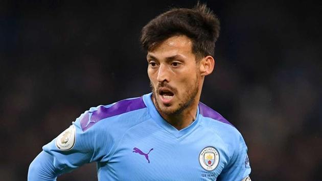 Real Sociedad announce newly-signed David Silva has tested positive for coronavirus - Bóng Đá