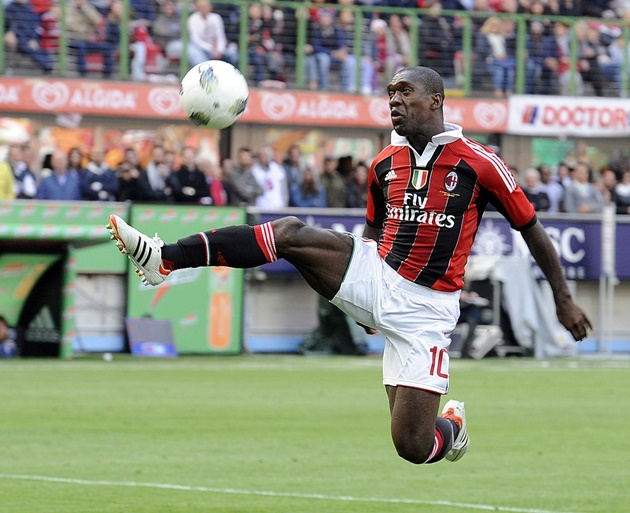 10 footballers who never skipped leg day - Bóng Đá