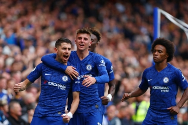 Những bản HĐ đang gây lãng phí của Chelsea - Bóng Đá
