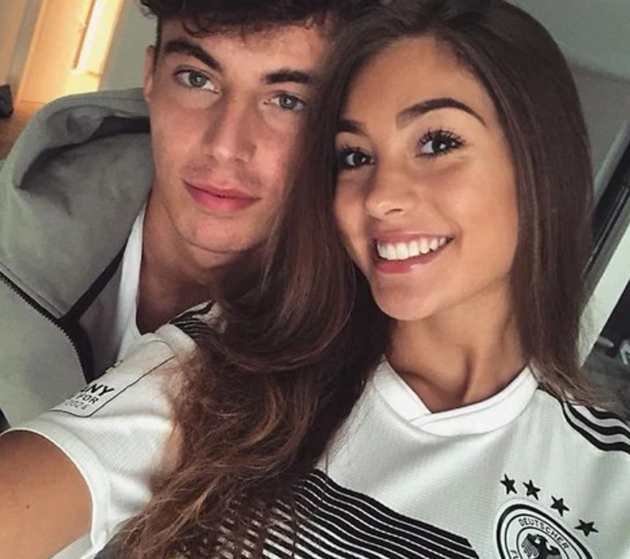 Meet the Instagram stars and bikini models who are Wags of Premier League's new arrivals - Bóng Đá