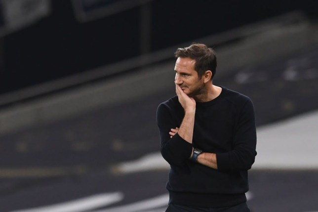 Paul Merson convinced Frank Lampard has made 'dangerous' transfer market 'mistake' - Bóng Đá