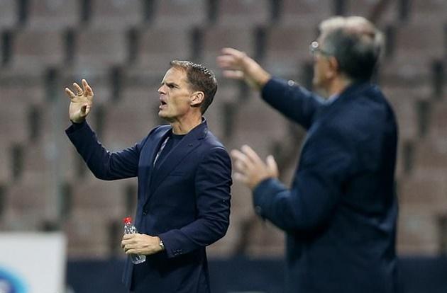 ảnh sau trận Bosnia vs Hà Lan - Bóng Đá