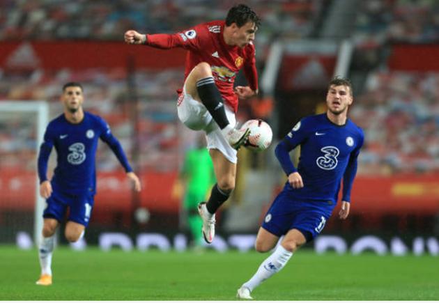 bài sau trận Man Utd vs Chelsea - Bóng Đá
