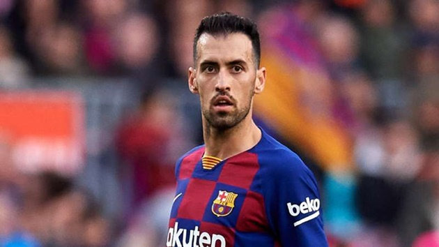 Barcelona's best XI of the Champions League era - Bóng Đá