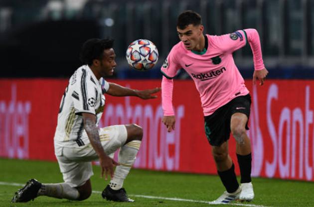 5 điểm nhấn Juventus 0-2 Barcelona - Bóng Đá