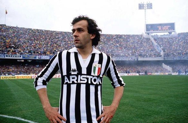 Juventus' greatest XI of all time - Bóng Đá