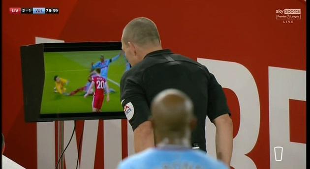 ảnh sau trận Liverpool - Bóng Đá