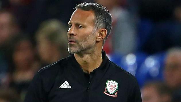 Man Utd legend & Wales coach Giggs denies allegations of assault after police arrest - Bóng Đá