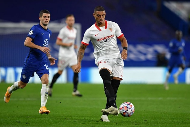 5 center backs Liverpool can sign in the January transfer window - Bóng Đá