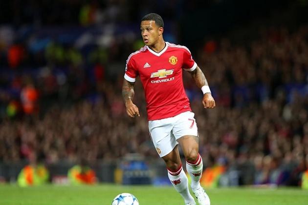 5 players that got away from Manchester United - Bóng Đá
