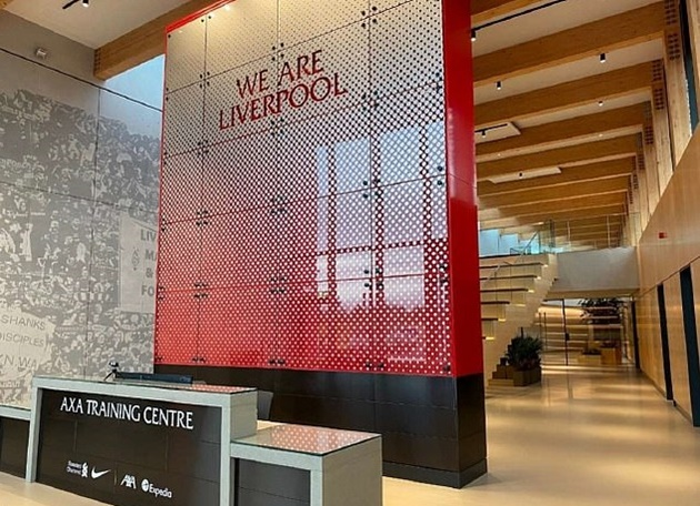 Inside Liverpool's new £50m training ground - Bóng Đá