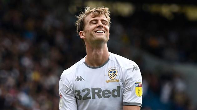 TRỰC TIẾP Leeds vs Arsenal - Bóng Đá